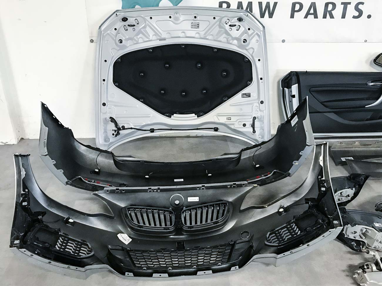 Bmw 2 Series Spare Parts Packages