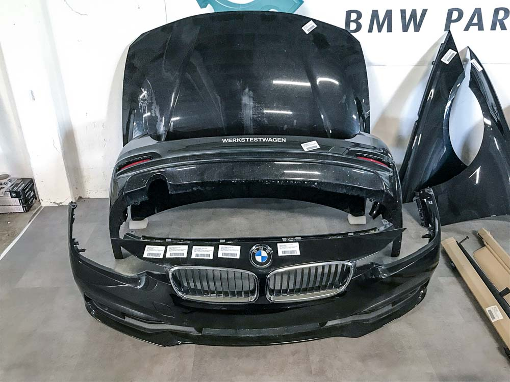 Used Spare Parts For Bmw 3 Series